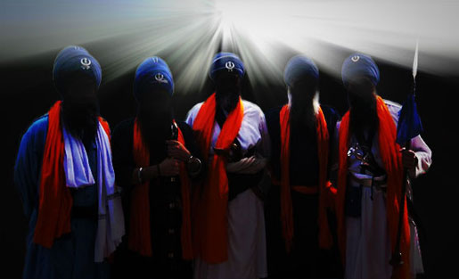 The Nihang Phenomenon